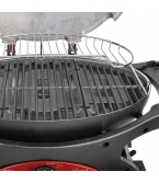 Triple Grill Warming Rack