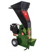 President Chipper Shredder - Honda GC160